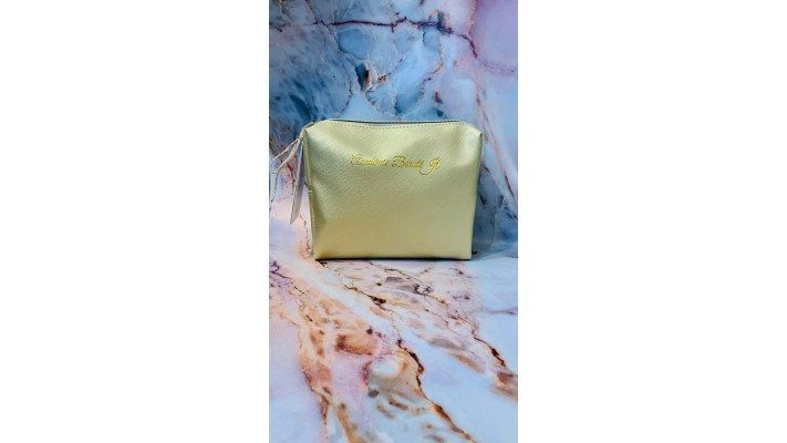 Pochette Luxueuse